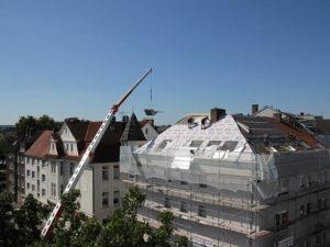 Dachdecker in Katlenburg-Lindau