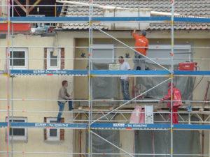 Maurer, Mauerwerkssanierung und Mauerwerkstrockenlegung in Menden (Sauerland)