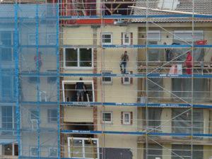 Maurer, Mauerwerkssanierung und Mauerwerkstrockenlegung in Dossenheim