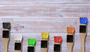 sanierung und malern durch handwerker